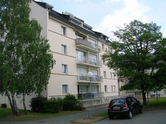 Cabinet lutz services en immobilier residence de l etang - Cabinet branchereau immobilier angers ...