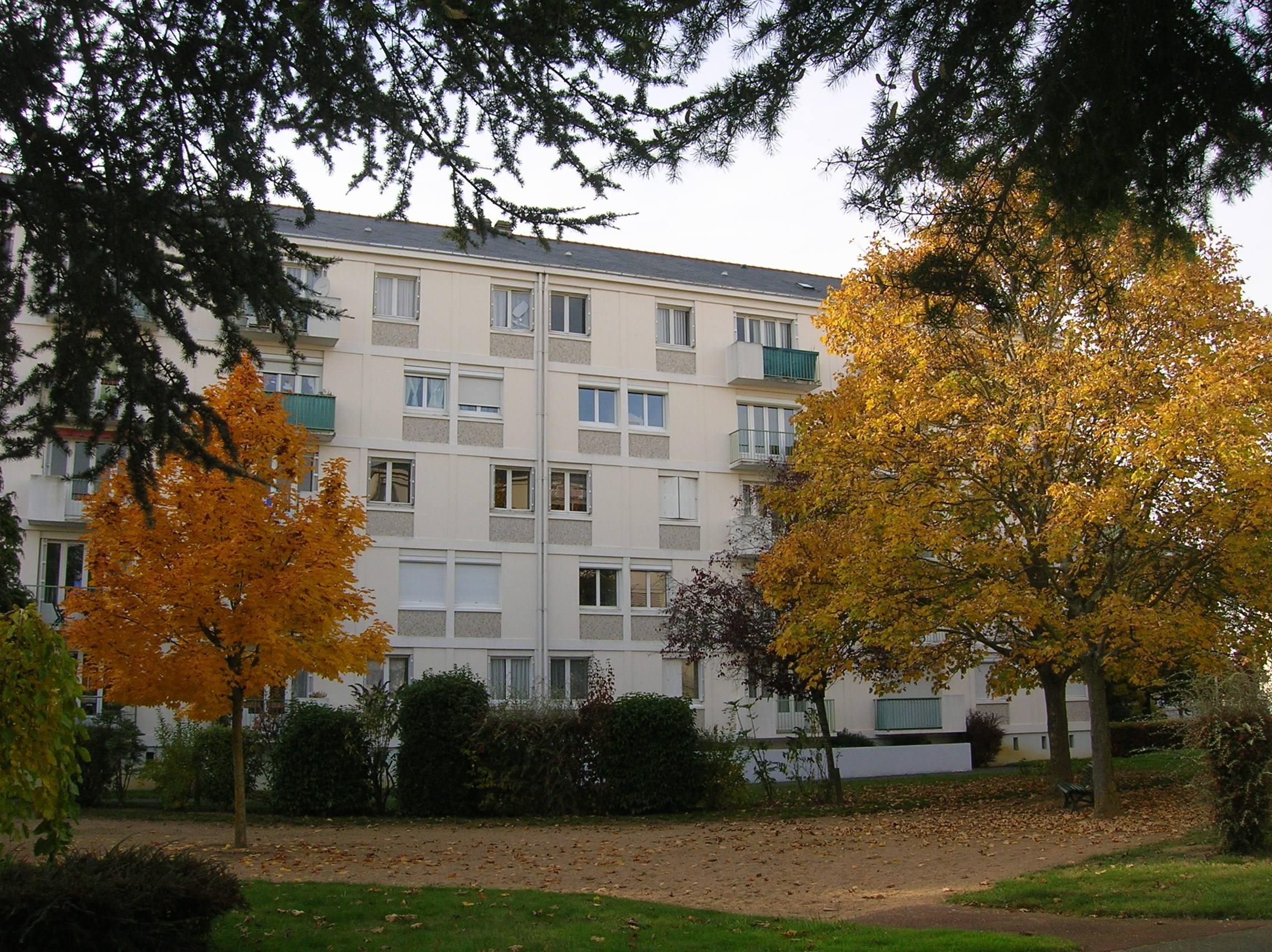 Cabinet lutz services en immobilier la croix blanche - Cabinet branchereau immobilier angers ...