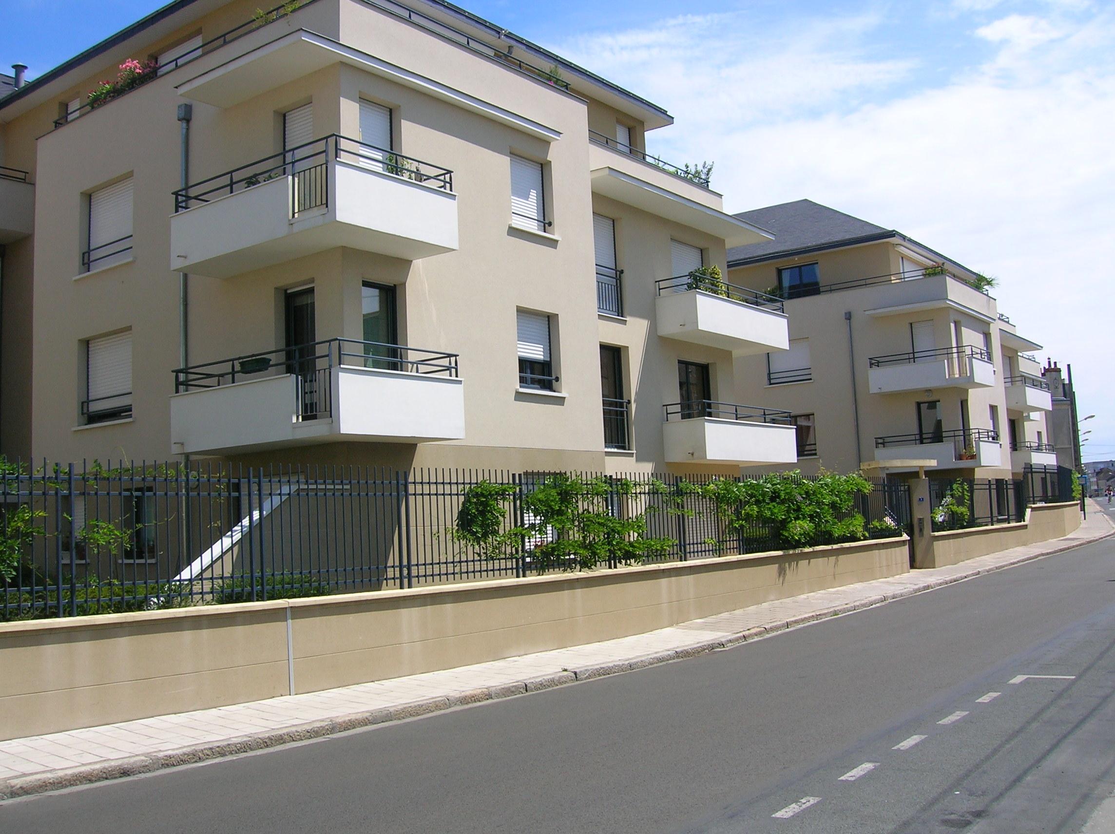 Cabinet lutz services en immobilier le clos celestin port - Cabinet branchereau immobilier angers ...