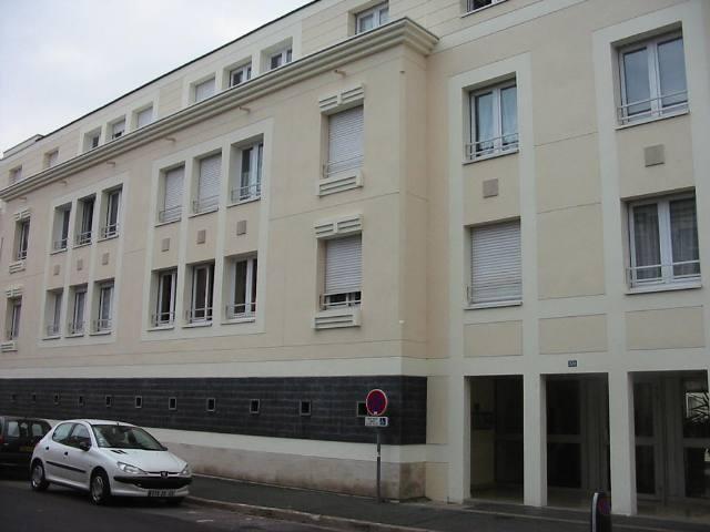 Cabinet lutz services en immobilier fontaine de brissac - Cabinet branchereau immobilier angers ...